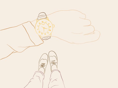 ניהול זמן, טיפים לשגרה מורכבת :