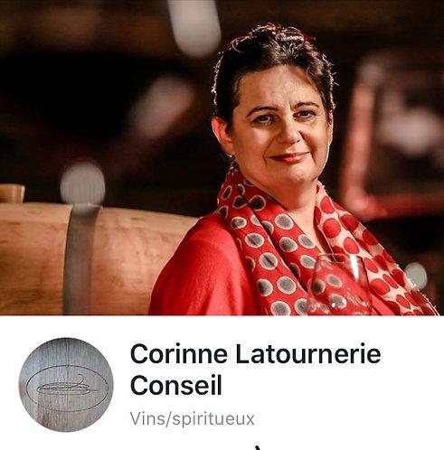 Conseils Oenologique Mme Latournerie