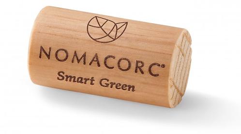 Bouchon Smart Green de Nomacorc
