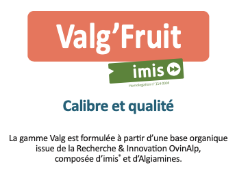 Valg'Fruit AB