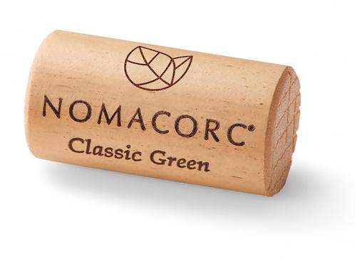 Bouchon Classic Green de Nomacorc