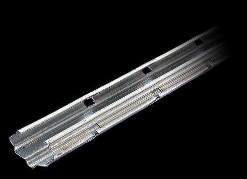 "Piquet UP1 ""1,5mm"" en acier galvanisé"