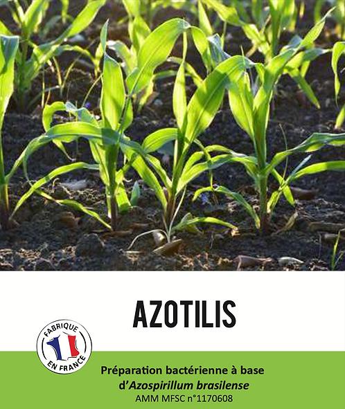 Azolitis UAB