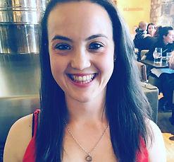 Tori Cubitt, Diabetes Health Coach
