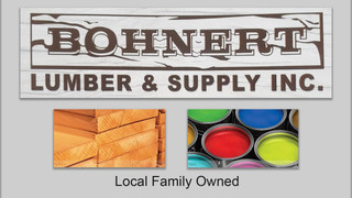 Bonhert Lumber & Supply