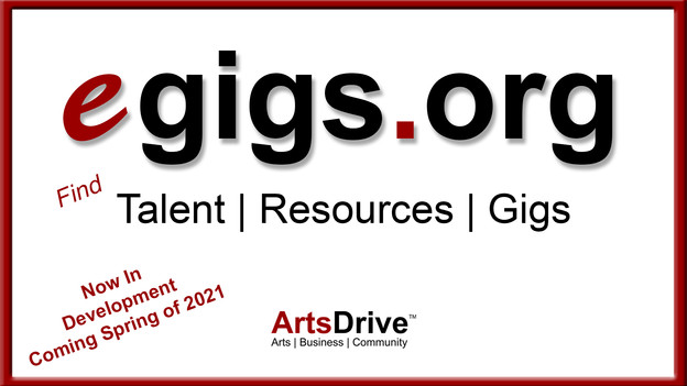 egigs.org Talent | Resource | Gigs