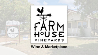 Farmhouse Vineyards Wine & Marketplace