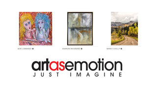 Art As Emotion