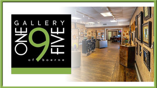 Gallery 195 / Boerne, TX