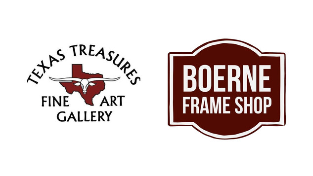 Texas Treasures Fine Art Gallery & Frame Shop