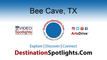 VIDEO | Visit: Bee Cave, TX