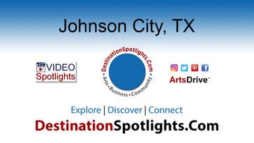 Visit: Johnson City, Texas