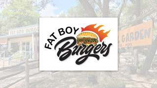 Fat Boy Burgers / Johnson City