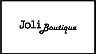 Joli Boutique / Boerne, Texas