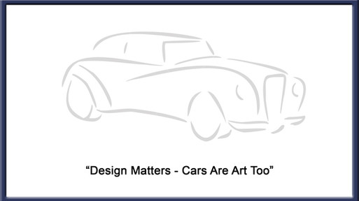 BMW Car Design Process