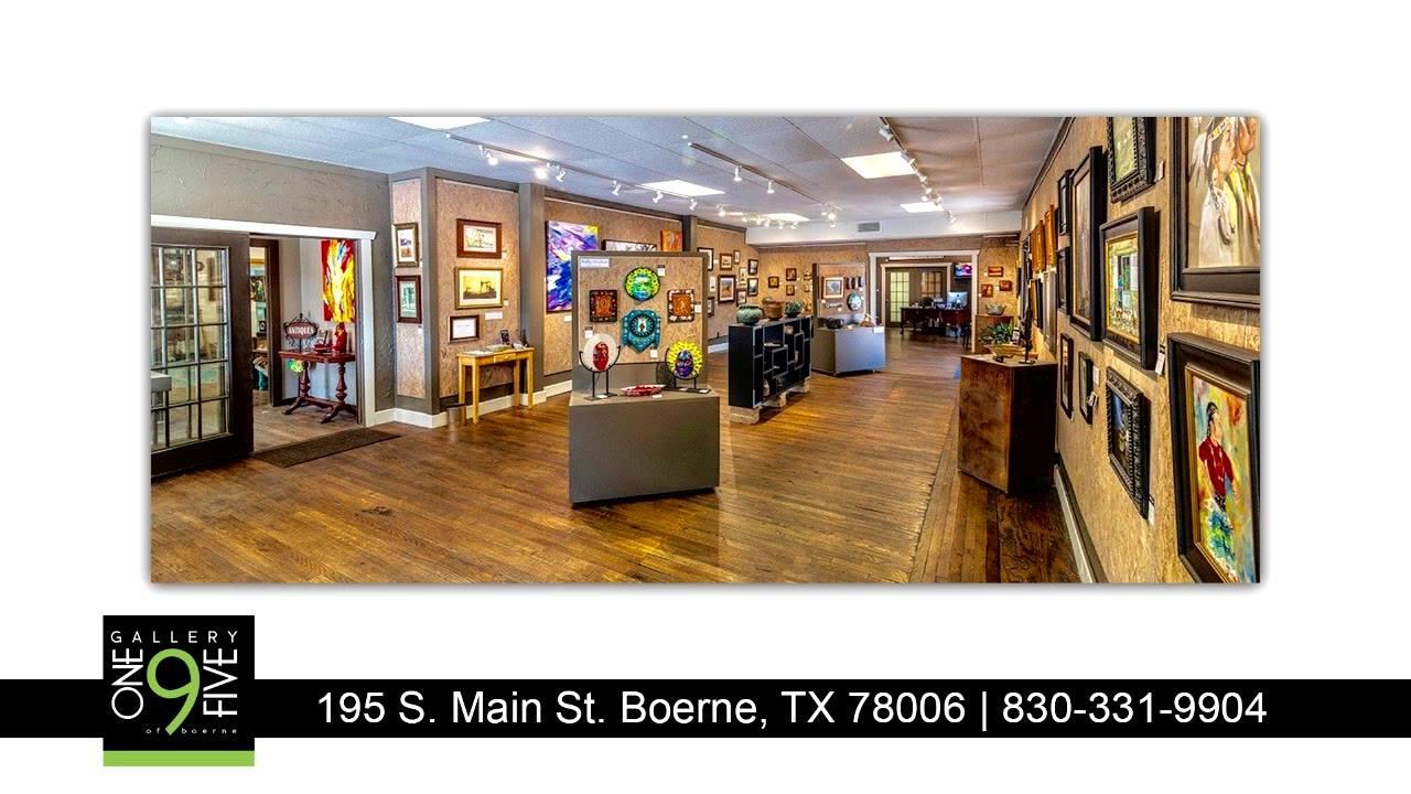 Gallery 195 | Boerne, TX