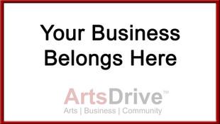 Reserved for ArtsDrive™ Partners