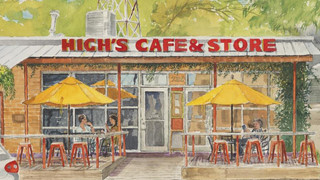 High's Cafe & Store