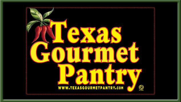Texas Gourmet Pantry / Boerne, TX