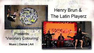 Henry Brun at Luminaria | Music | Dance | Art