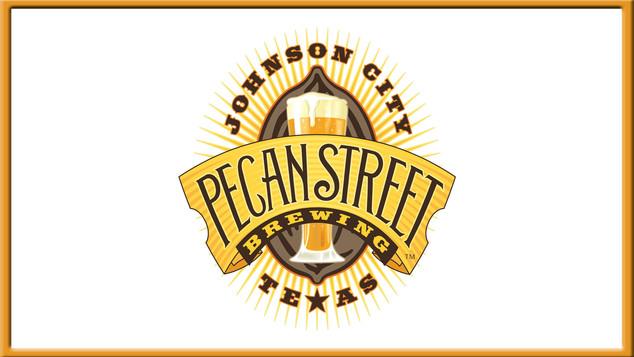 Pecan Street Brewing / Johnson City, Texas
