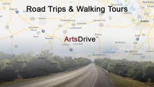 Road Trips & Walking Tours