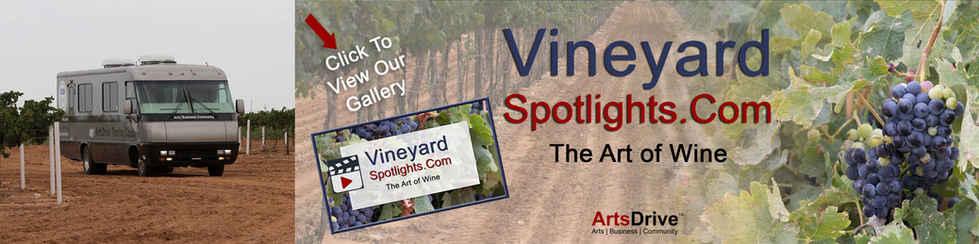 Vineyard Spotlights Sponsor eLocals