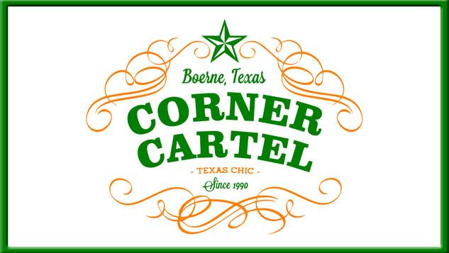 Corner Cartel / Boerne, Texas