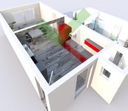 3D - Visualisierung