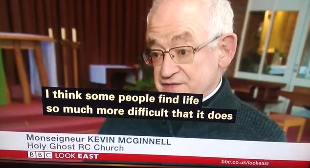 BBC News Look East