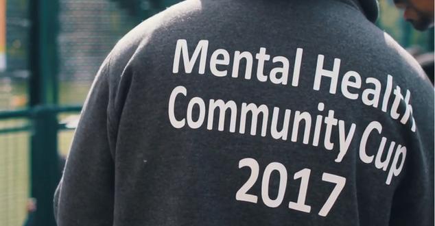Mental Health Community Cup