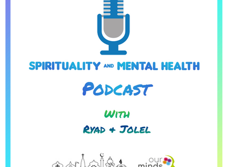 Spritituality & Mental Health Podcast