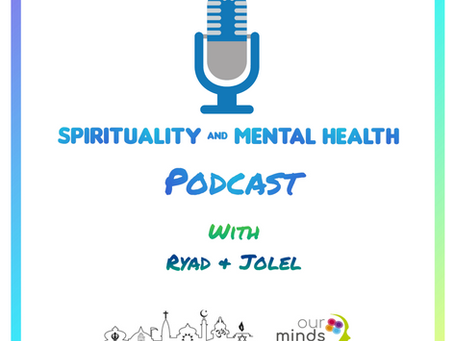 Spritituality & Mental Health Podcast