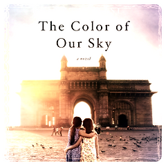 Voice-over for The Color of our Sky