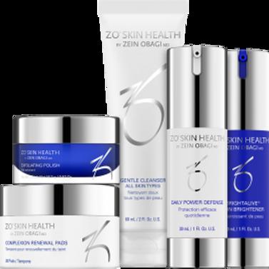 Skin Brightening System ZO Skin Health