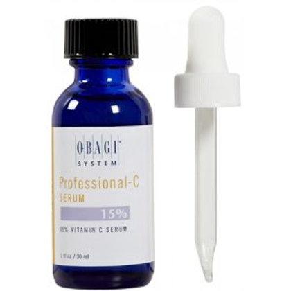 Obagi Professional C Serum 15% Vitamin C serum