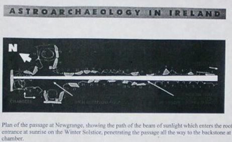 Irish Burial mound suir francis Drakes Treasure Greenbrae larkspur