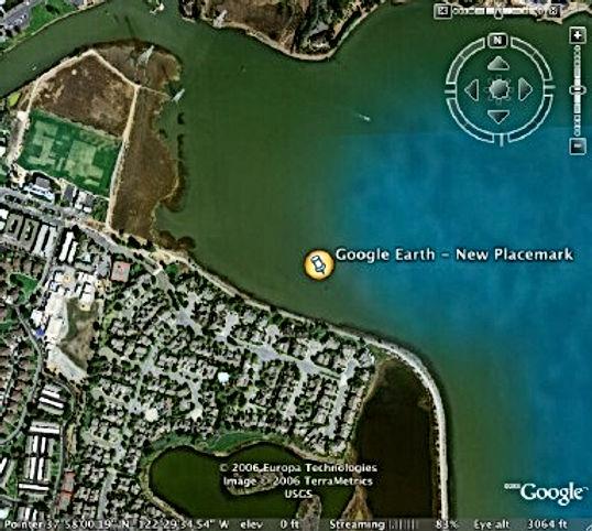 History Sir Francis Drake Lost Harbor San Rafael