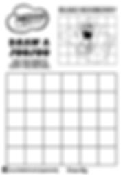 Blugo Berry Halloween How To Draw A Joojoos