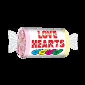 Swizzels Love Hearts Mini