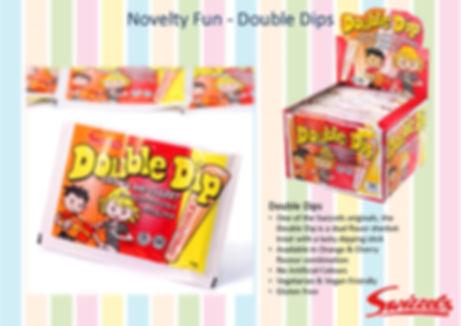 Swizzels Double Dips