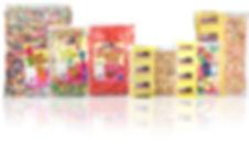 Finetime Bulk Lollies - Wholesale Confectionery Distribution