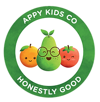 Appy Kids Co Logo