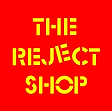 The Reject Shop - Discount Confectionery