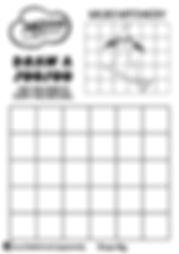 Wilbo Worm Halloween How To Draw A Joojoos