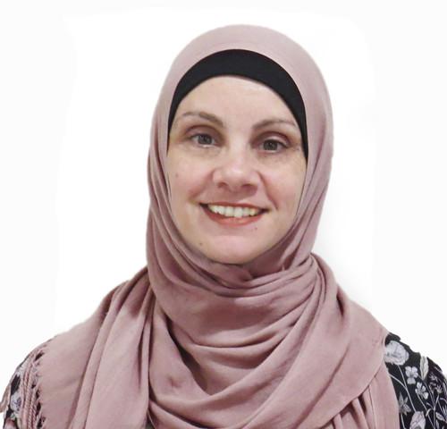 Bassimah Kowaider