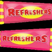 Swizzels Refreshers Strawberry Mini Me Bars