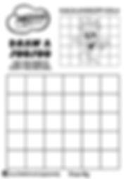Kalula Halloween How To Draw A Joojoos