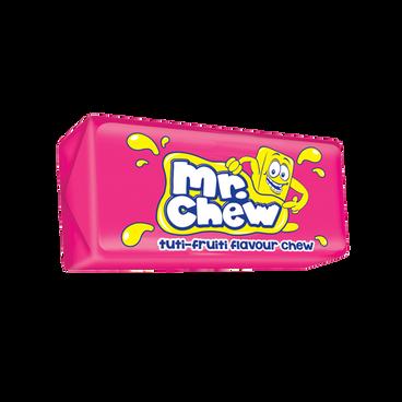 Swizzels Mr. Chew Pink Tutti Fruitti