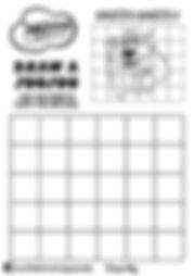 Grizzo Halloween How To Draw A Joojoos